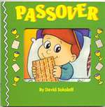 Passover Board Book (HB)