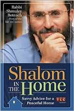 Shalom in the Home ( Bargain Book)