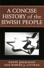 Concise History Of The Jewish People (PB)