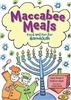 Maccabee Meals Cookbook for Kids