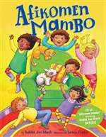Afikomen Mambo PB book and CD