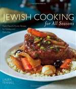 Jewish Cooking For All Seasons (HB)