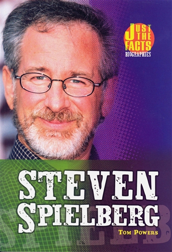 a mock autobiography of steven spielberg Steven spielberg is a film director who has had a long career of about four decades he has given the film industry some of the best films of many themes and genres.