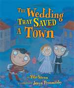 Wedding That Saved a Town (HB)