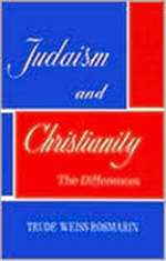 Judaism and Christianity (PB)