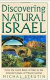 Discovering Natural Israel (HB)