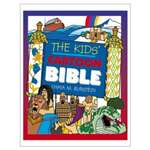 Kids' Cartoon Bible (PB)