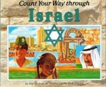 Count Your Way Through Israel  PB