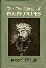 Teachings of Maimonides (HC)
