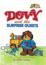 Dovy And The Surprise Guests (HB)