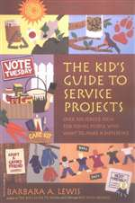 Kid's Guide to Service Projects