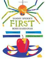 Sammy Spider's First Rosh Hashanah (PB)