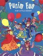 Purim Fun for Little Hands (PB)
