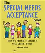 Special Needs Acceptance Book