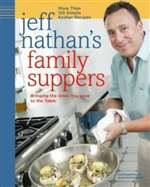 Jeff Nathan's Family Suppers (HB)
