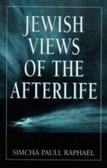 Jewish Views of the Afterlife (PB)