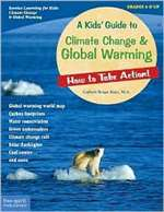 Kids Guide to Climate Change (PB)