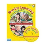 Service Learning in the PreK-3 Classroom  PB