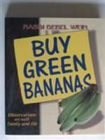 Buy Green Bananas (PB)