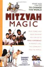 Mitzvah Magic (PB)