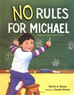 No Rules for Michael (PB)