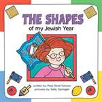 Shapes Of My Jewish Year (HB)