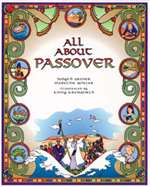 All About Passover (PB)