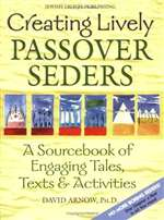 Creating Lively Passover Seders (PB)