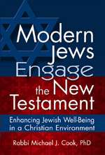 Modern Jews Engage the New Testament (HB)