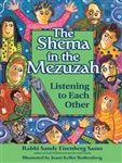 Shema in the Mezuzah  HB