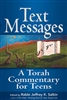 Text Messages: Torah Commentary for Teens  HB