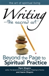 Writing - the Sacred Art  PB