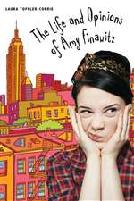 Life and Opinions of Amy Finawitz (HB)