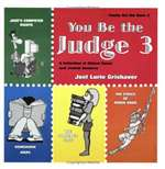You Be the Judge 3 (PB)
