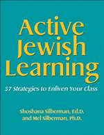 Active Jewish Learning