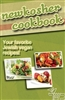 NewKosher Jewish Vegan Cookbook