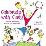 Celebrate With Cindy (CD)