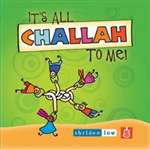 It's All Challah to Me (CD)