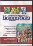 Let's Learn the Passover Haggadah  (3 CDs)