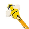 Busy Bee Eraser Pencil Toppers
