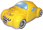 Southeastern Medical Supply, Inc - Drive Medical Pediatric Yellow Taxi-Cab Nebulizer