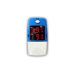 Southeastern Medical Supply, Inc - AH-50L Fingertip Pulse Oximeter | Finger Pulse Oximeter | Portable Oximeter | Pediatric Oximeter | Accurate Home Use