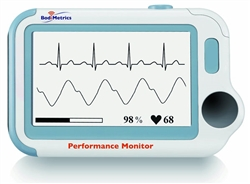 Viatom BodiMetrics™ Performance Monitor