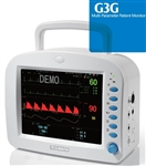 Southeastern Medical Supply, Inc - General Meditech G3G Monitor