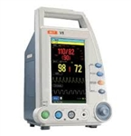 Southeastern Medical Supply, Inc -MedQuip Vital Signs Monitor