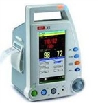 Southeastern Medical Supply, Inc -MedQuip Vital Signs Monitor with Printer