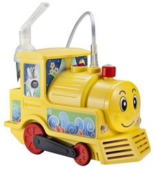 Southeastern Medical Supply, Inc Ariel Train Pediatric Nebulizer