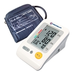 Southeastern Medical Supply - MedQuip BP-2400 Arm Blood Pressure Monitor