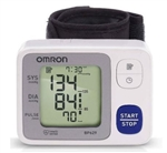 Southeastern Medical Supply, Inc - Omron 3 Series BP-629 Wrist Blood Pressure Monitor