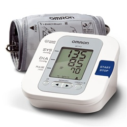 Southeastern Medical Supply, Inc - Omron 5 Series BP-742N Blood Pressure Monitor